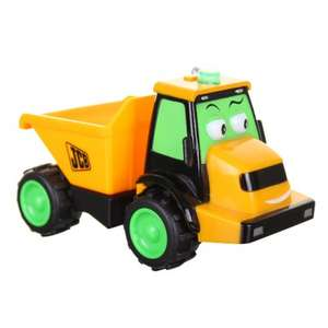 My first talkie Doug Dump Truck 50% off reduced from £10.99 to £5.49 on Amazon  (free delivery £10 spend/prime)