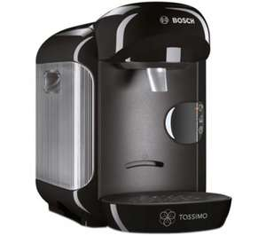 Bosch Tassimo Vivy £35 or £17.50 in Clubcard Points at Tesco Direct