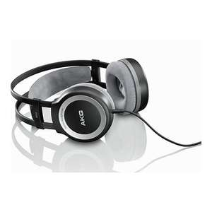 AKG K512 MkII closed-back headphones £23 plus £4.99 delivery @ DV247.com