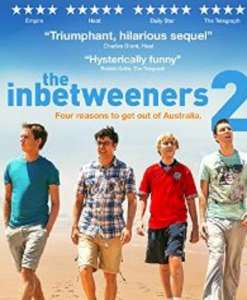 The Inbetweeners 2 DVD (Pre-owned) £6 @ CeX