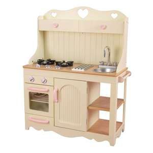 Kidkraft Prairie Kitchen 53151 Activity Playset £85.99 @ Amazon