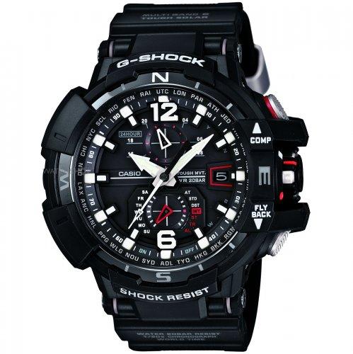 Casio G-Shock gw-a1100-1aer £360.00 @ Watch Warehouse