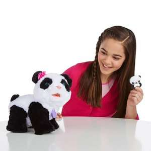 'FurReal Friends Pom Pom My Baby Panda- £24.99 reduced from £59.88