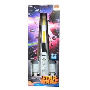 Star Wars Hero Series X-Wing Fighter Vehicle £12.28 delivered @ amazon