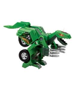Vtech Switch and Go Torr The Therizinosaurus £4.50 (free C&C or £2.95 P&P) @ Mothercare