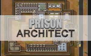 Prison Architect (Steam) £6.79
