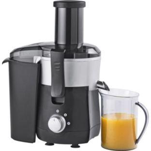 Cookworks Whole Fruit Juicer - £24.99 @ Argos