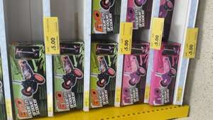 EVO groove n move scooter £5 was £20 instore @ Tesco