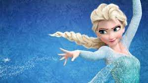 Disney Frozen activities @ the O2 free at the sky studios