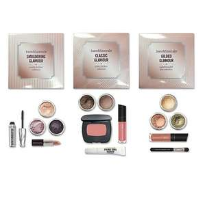 Bare Minerals More to Adore 15 piece set @ bareminerals.co.uk was £79.00 now £53.10 with code
