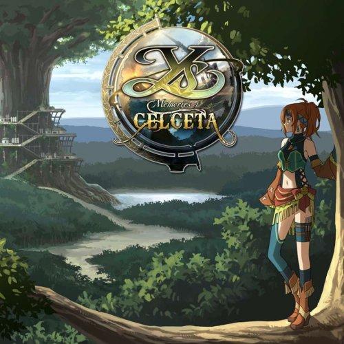 Ys: Memories of Celceta (PS VITA) - £11.99 (£9.59 PS PLUS) on PSN