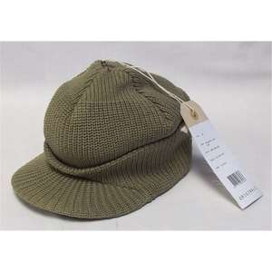 Oxfam G-Star Raw - Khaki - Peaked cap bnwt £16.94 delivered @ Oxfam