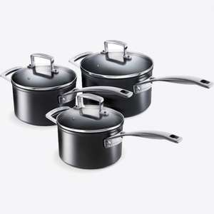 Le Creuset Pan Sets £149.99 @ ecookshop