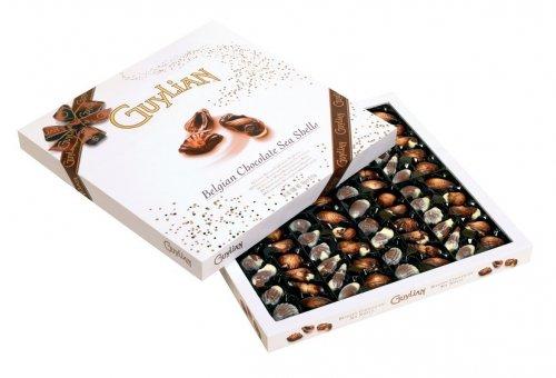 88 (1kg) of Guylian Seashell Chocolates £12.23 @ Costco Lakeside