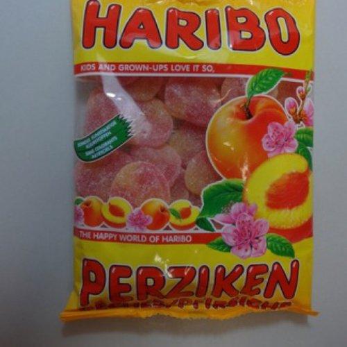300g Haribo Peaches £0.99 @ 99p stores