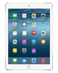 Apple iPad Air 2 16GB (All Colours) £319.20 Delivered (With Code) @ Brilliant Gift Shop