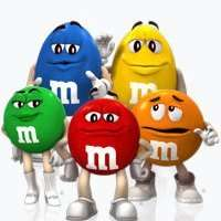 M&M World - Blanket £3 and Kids Ball £2 instore London