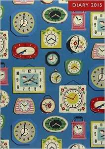 Cath Kidston 2015 small diary now £1.99 at Amazon   (free delivery £10 spend/prime)