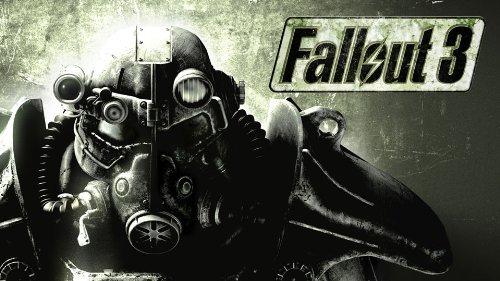 (Steam) Fallout 3 - £1.60 - Amazon.com