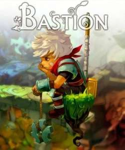 Bastion (Steam) - £2.74 at Steam