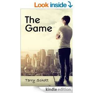 The game. Free kindle ebook
