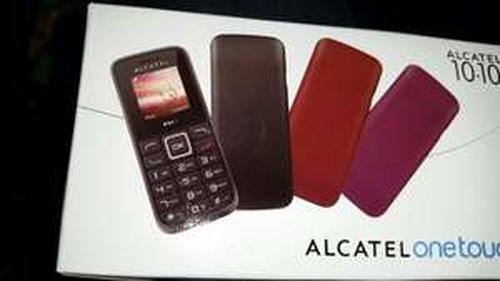Alcatel Onetouch 10-10 £4 @ Asda