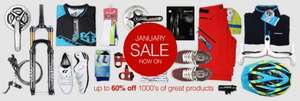 CRC Chain reaction cycles January sale starts 22nd Dec