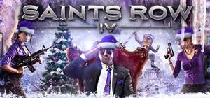 Saints Row 4 Game of the Century Edition PC £6.24 @ Steam