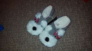 Puppy slippers  £6.00 @ Tesco instore