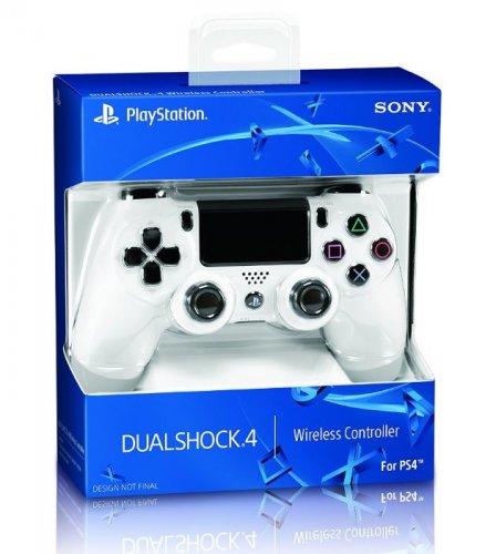 PS4 Official Dualshock 4 Wireless £39.97 @ gamestop