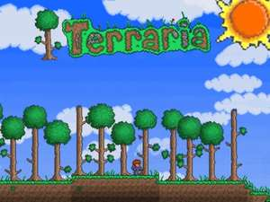 Terraria (Android) on Google Play Store for 62p