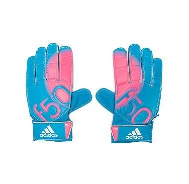 adidasF50 Goaklkeeper Training Gloves    £14.00 £8.00 (43% off) @ JD Sports