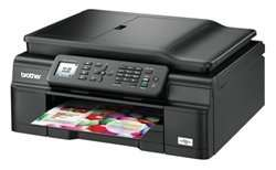 Brother MFC-J470DW Colour Multifunction Inkjet Printer £42.46 @ theofficesuppliessupermarket