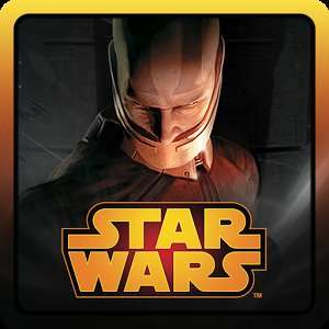 Knights of the Old Republic @ Google Play £3.20 (half price)