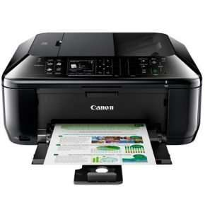 canon Pixma MX525 wireless printer £39.99 @ ebuyer