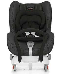 Britax max fix 2 extended rear facing isofix car seat £137 in mothercare