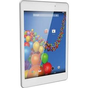 Bush MyTablet 8 Inch 16GB Tablet - Silver or Pink £69.99 @ Argos