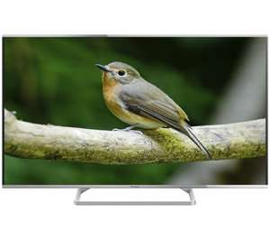 """PANASONIC VIERA TX-40AS640B Smart 3D 40"""" LED TV £399.99 or £369 for o2 priority customers @ Currys"""