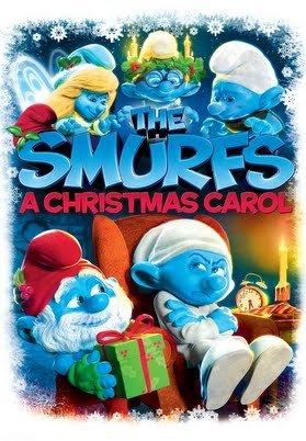 Smurfs a christmas carol - free google play movies