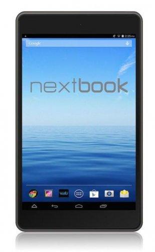 "E-Fun Nextbook 7.85"" Andriod 4.4.2 Quad Core Tablet £64.99 @ Asda (In Store)"