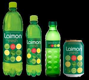 Laimon Fresh 1.5L bottles for £1 (down from £1.50) @ Sainsbury's