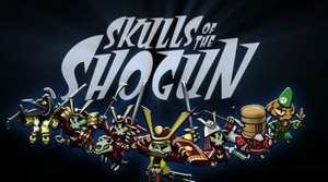 Google Play Store - Skulls of the Shogun 29p