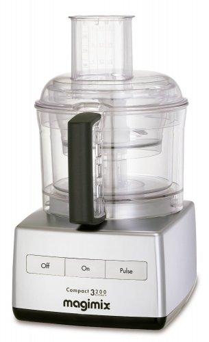 Magimix 18328 3200 Food Processor in Satin £160 @ Amazon