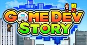 Game Dev Story 53p @ Google Play Store