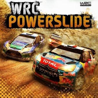 WRC Powerslide (Steam) 87p @ GetGames