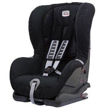 Britax Duo Plus ISOFIX Toddler Car Seat £75  @ boots