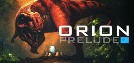 Orion Prelude 39p @ Steam