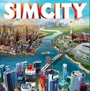 Sim City (2013) - £4.99 @ Origin
