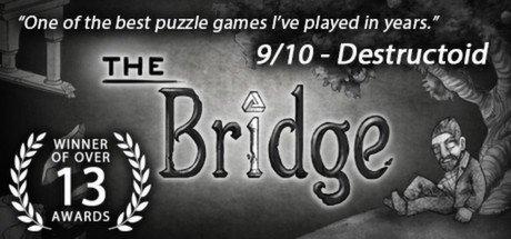 (Steam) The Bridge - 55p - Humble Store