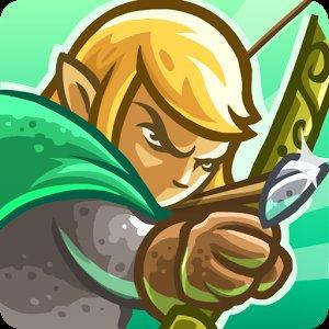 Kingdom Rush Origins 64p @  Google play